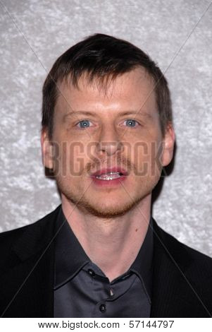 Kevin Rankin at HBO's