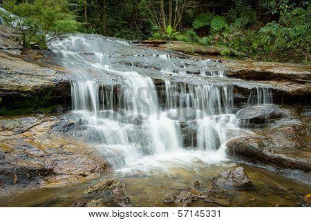 Katoomba Cascades