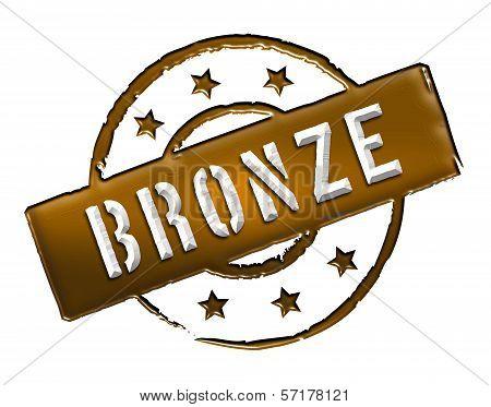 Stamp - Bronze