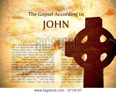 The Gospel According To John