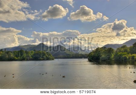 Lakes at Lake District