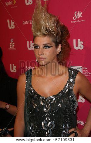 Ke$ha at US Weekly's Hot Hollywood Event, Colony, Hollywood, CA. 11-18-10