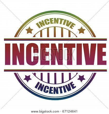 Incentive Stamp