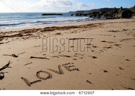 Love o