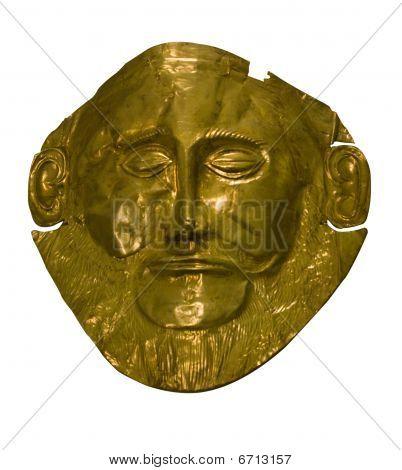 Ancient Arquelogy Mask