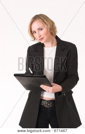Female Inspector #7