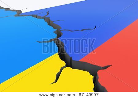 Russia-Ukraine crisis