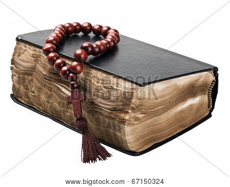 Bible And Rosary