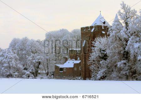 Brederode Castle - Santpoort Holland
