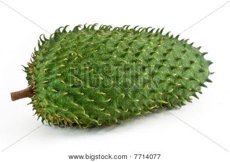 Guanabana Or Soursop