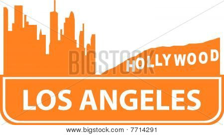 Los Angeles outline
