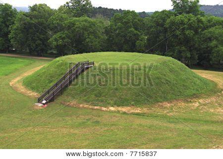 Etowa Indian Mound