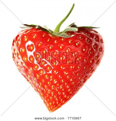 Strawberry Herzen