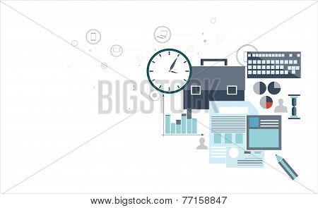 Economical analytics