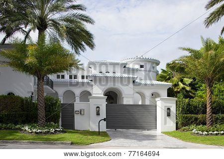 Exterior house photo