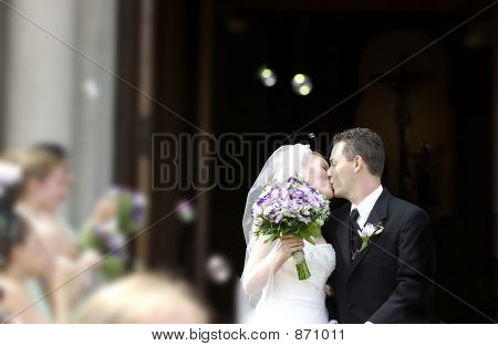 Wedding Bliss 2