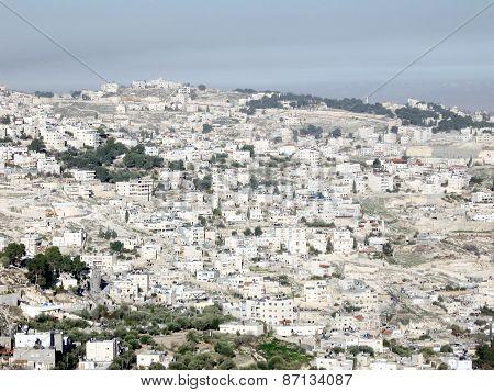 Jerusalem The Alshakh 2010