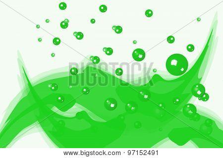 Ecological Backround