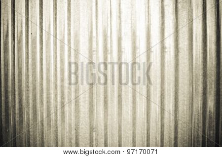 Galvanized Iron Texture Background