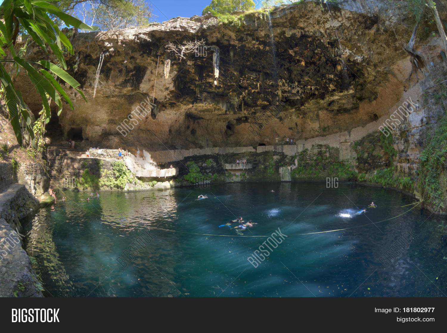 VALLADOLID YUCATAN Image Photo Free Trial