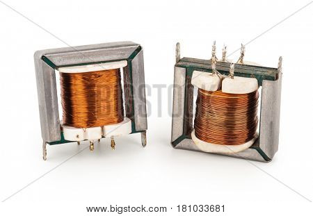 electric transformers
