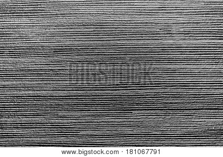 Wooden furniture with a horizontal facade Wenge