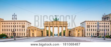 Architecture, Berlin, Berlin Wall, Berliner, Berliner Mauer, Blue Sky, Boulevard, Brandenburg Gate,