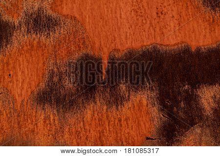 Grunge rust metal texture, old rusty metal, abstract metal background, rusty metal