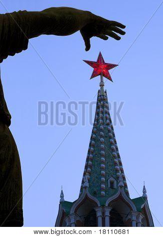 Hand of the Kremlin