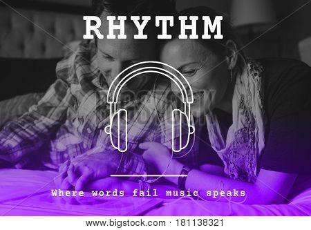 Music Melody Rhythm Sound Song Audio Listening