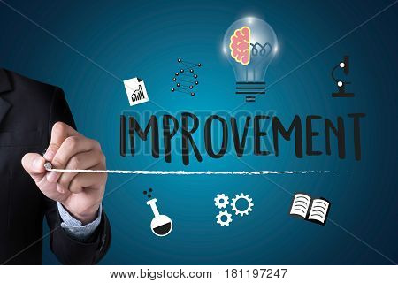 Improvement Form Personnel Details Summary Business Venture
