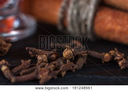 Fragrant Cloves For Cooking
