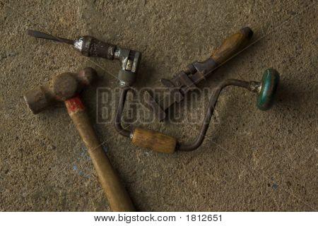 Dad'S Tools V2