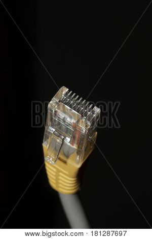 plug networking internet communication connection  cable technology