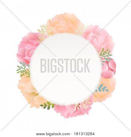 Flower Peony