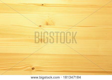 Golden brown oak wood texture background pine