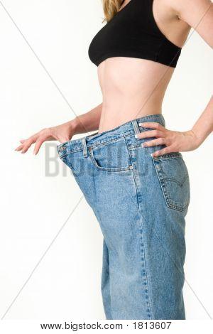 Last Years Jeans