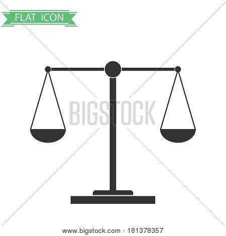 Balance Of Weights