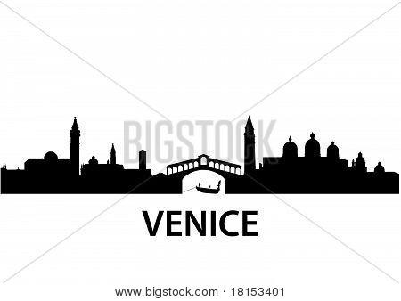 Skyline Venice