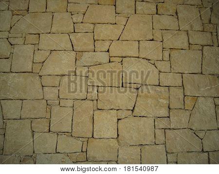 Masonry, stonework, classic stone texture, background, grunge style.