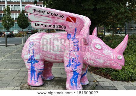 Dortmund Rhino