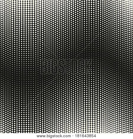 Halftone dots.halftone effect. Vector halftone dots. dots on background. Vector Halftone Texture