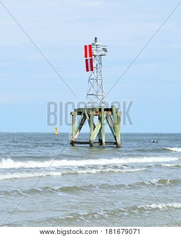 Navigation Beacon