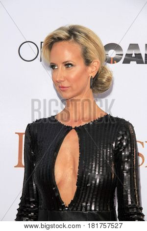 LOS ANGELES - APR 12:  Lady Victoria Hervey at the