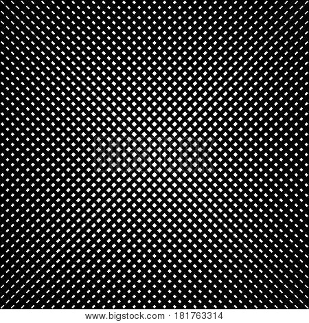 Abstract Linear Black And White Texture. Mesh, Array Of Lines Geometric Pattern