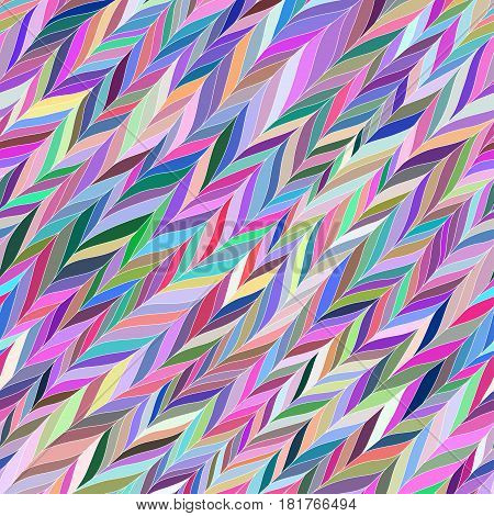 Abstract herringbone background. Colorful seamless pattern. Wallpaper in pink color tones. Vector illustration can be used for fashion textile, wrapping paper, fabric prints.