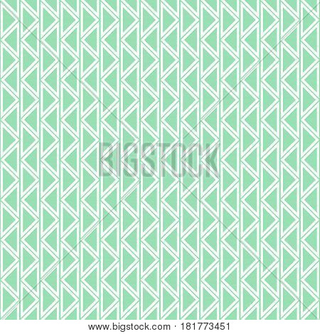 Seamless vector abstract zig zag pattern. symmetrical geometric repeating background with decorative rhombus, triangles. Simle graphic design for web backgrounds, wallpaper, wrapping, surface, fabric