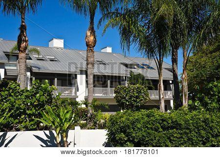 Beautiful Beach Condominiums for Sale or Lease