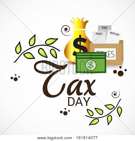 Tax Day_15_april_21
