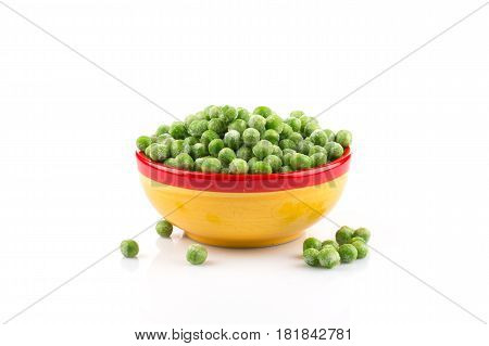 Green Frozen Peas